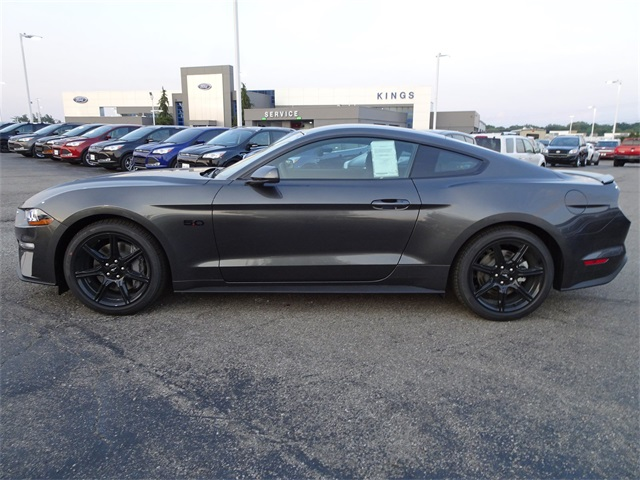 new 2019 ford mustang gt 2d coupe in cincinnati c190004 kings ford rh kingsfordinc com