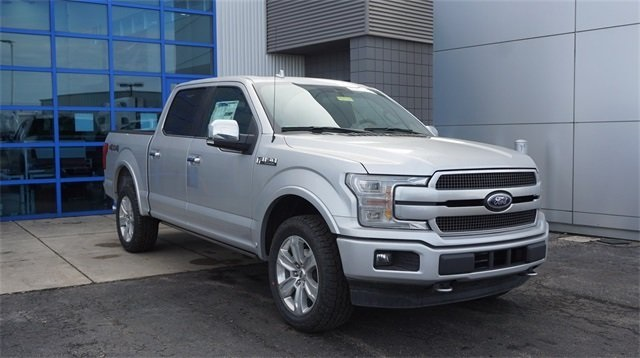 f review changes platinum front ford