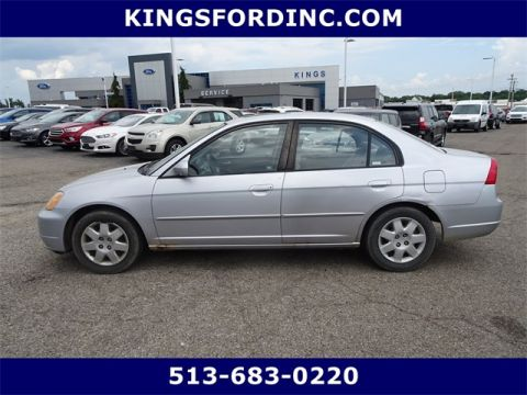 Used Cars Cincinnati >> 130 Used Cars Trucks Suvs In Stock In Cincinnati Kings Ford